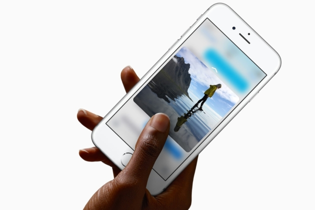 iPhone 7 plus smartphone android mac maintenance informatique